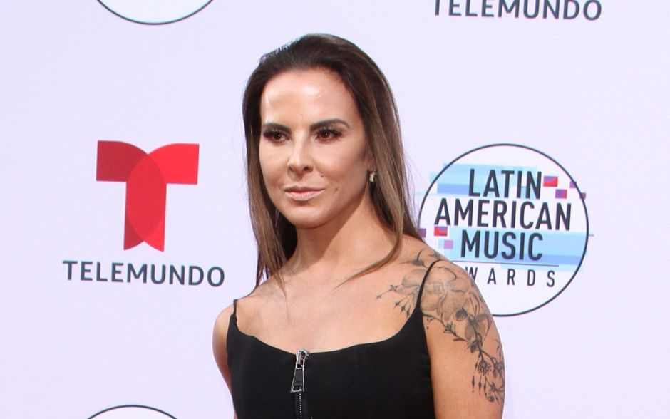 Kate del Castillo will not cease until her name is cleared | The NY Journal
