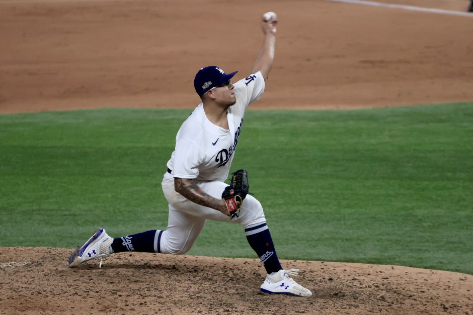 Keep making history: Julio Urías confirmed as starter of Game 4 of the World Series | The NY Journal