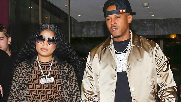 Kenneth 'Zoo' Petty: 5 Things To Know About The Father Of Nicki Minaj's Baby
