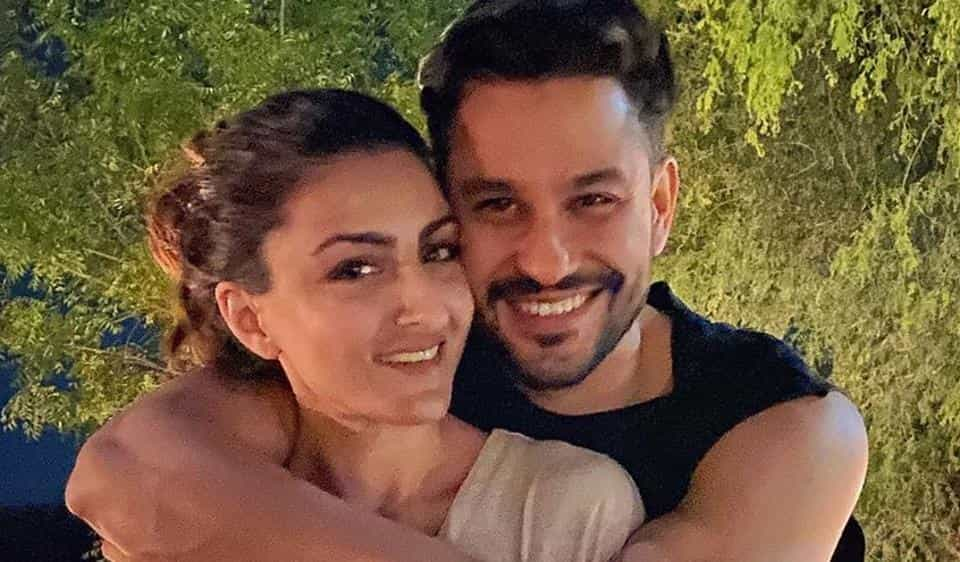 Kunal Kemmu once had to google a word in the middle of his fight with Soha Ali Khan. Watch hilarious video