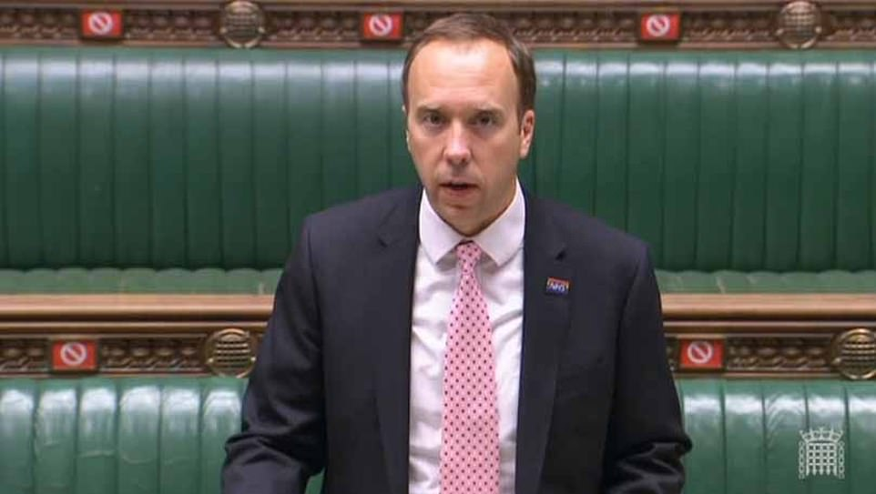 Labour savages Matt Hancock for having NO idea how many contacts need to be traced