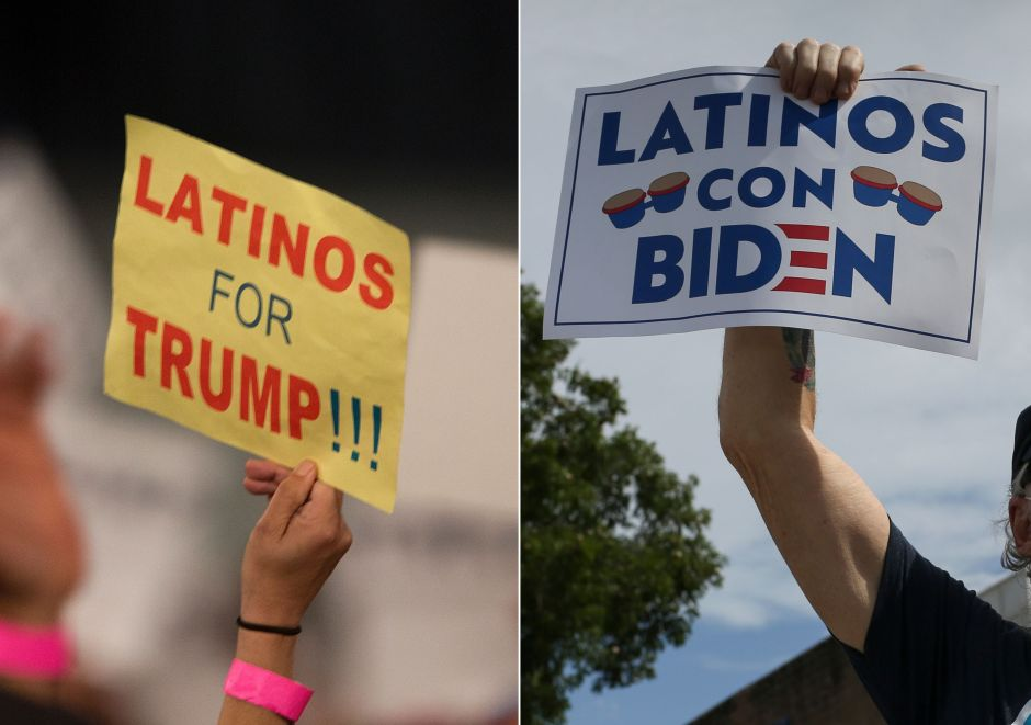 Latino voters apply their electoral power little. Will November 3 be different? | The NY Journal