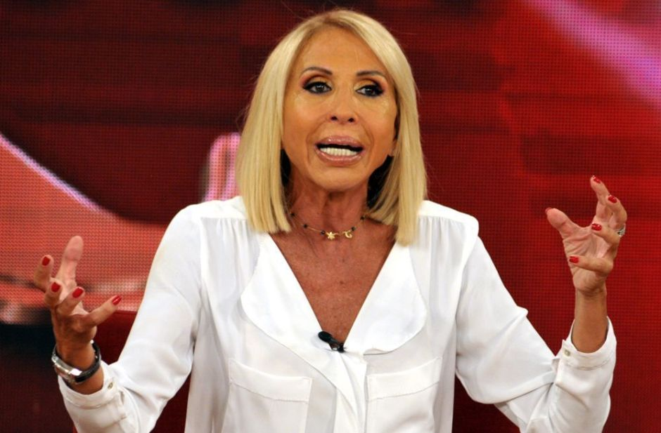 Laura Bozzo is ready to counter-sue Gabriel Soto, Irina Baeva and everyone who attacked her | The NY Journal