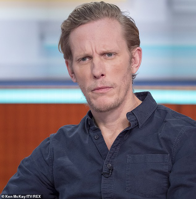 Laurence Fox has said he will not be shopping at Sainsbury's after they announced they would be celebrating Black History Month which Fox said was promoting 'racial segregation'