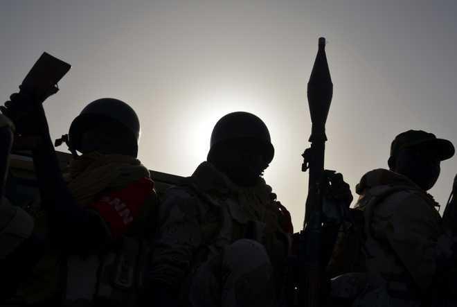 LeT behind killing of 3 BJP workers in J-K: Police