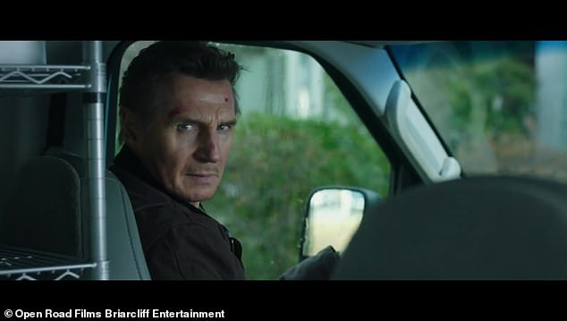 Liam Neeson's thriller Honest Thief takes home a modest $3.7 million at the US box office