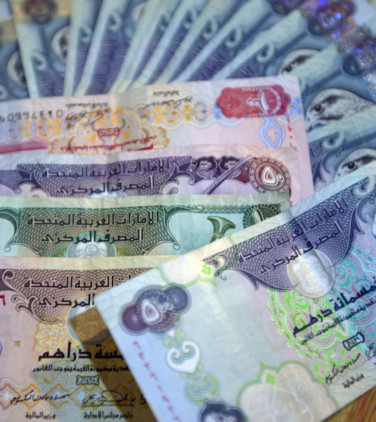 Life imprisonment and fine of Dh200,000 for counterfeiting currency in the UAE