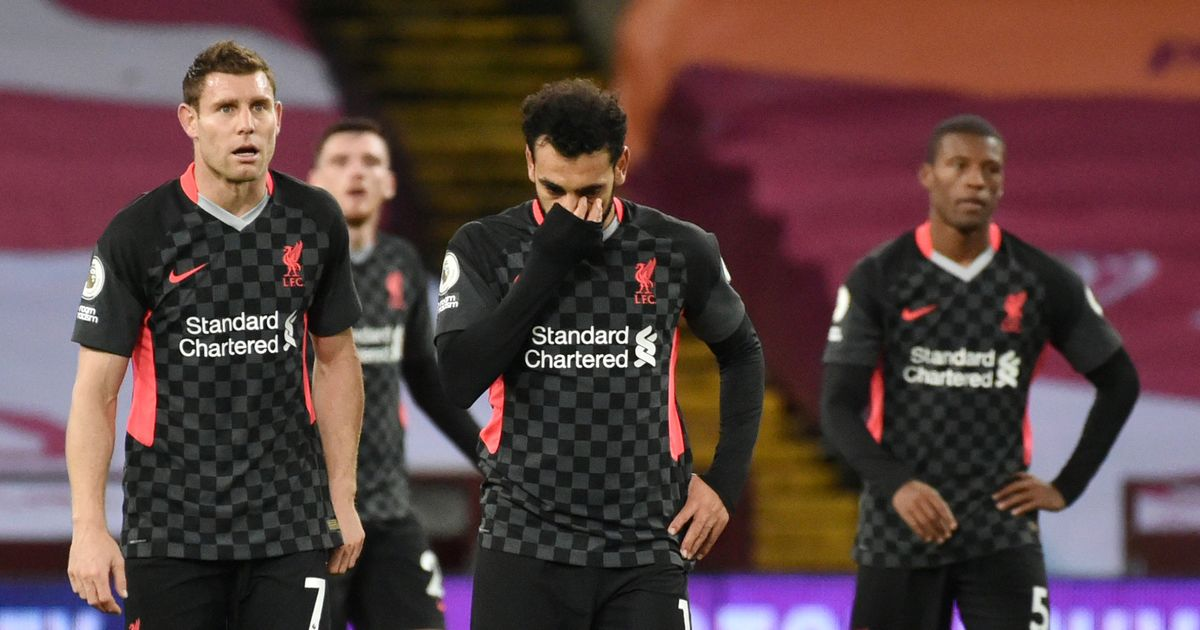 Liverpool may be forced to alter tactics in order to recover from 7-2 humbling
