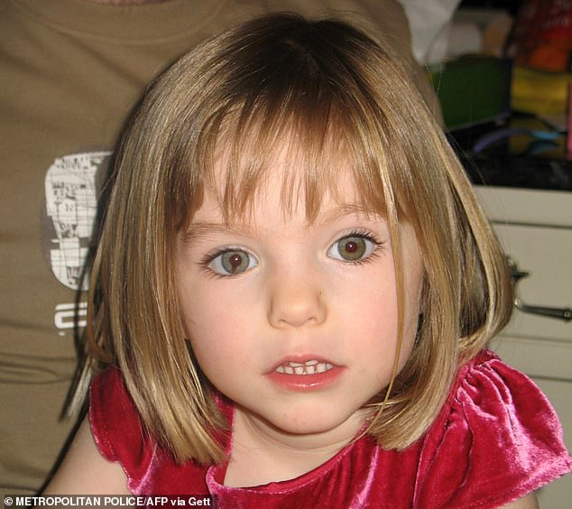 Madeleine McCann suspect Christian Brueckner may NEVER be questioned