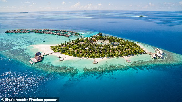 Maldives becomes the first country in the world to offer a traveller loyalty reward program