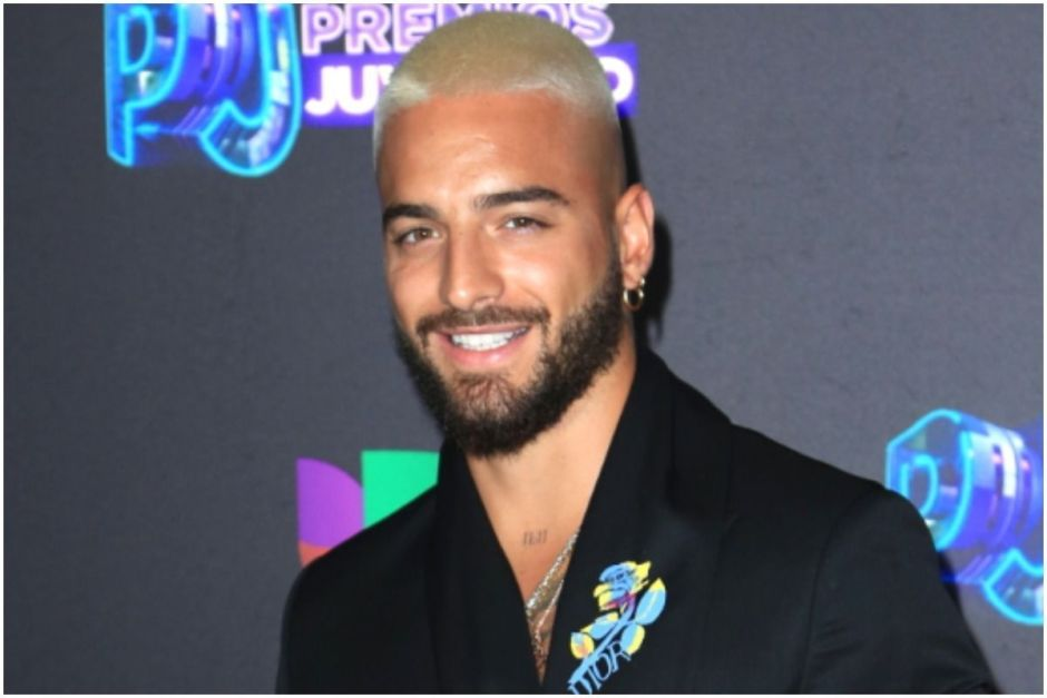 Maluma's moving surprise to his mother, which melts the world | The NY Journal