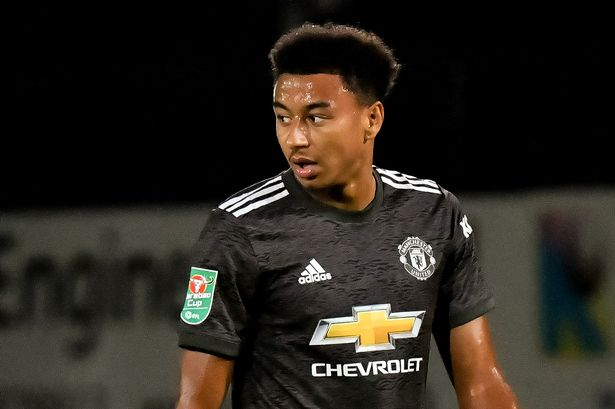 Man Utd field Jesse Lingard interest as he could leave after deadline day