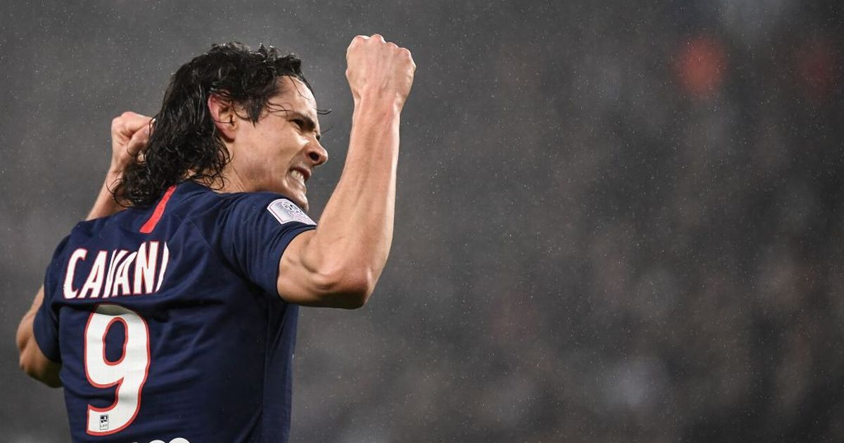 Man Utd legend tips Edinson Cavani to emulate Zlatan Ibrahimovic impact