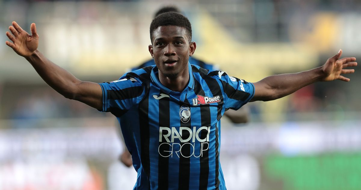 Man Utd pursuing £27m deal for promising Atalanta teenager Amad Traore