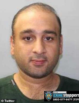 Manhattan yellow cab driver, 36, is arrested for 'sexually assaulting two women'