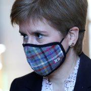 Many Scottish pubs 'won't survive' Nicola Sturgeon's alcohol ban warns industry