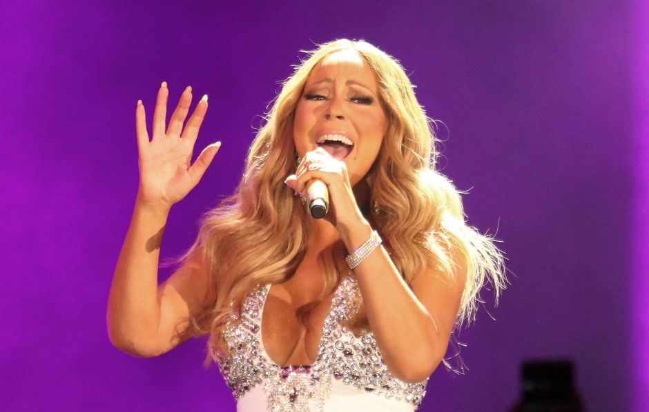 Mariah Carey is surprised to reveal that she never had sex with her ex-fiance James Packer | The NY Journal
