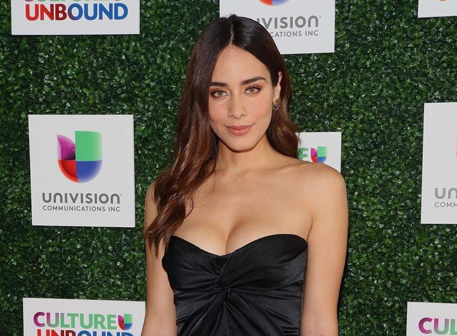 Mauricio Ochmann broke the silence on rumors of romance with Esmeralda Pimentel | The NY Journal