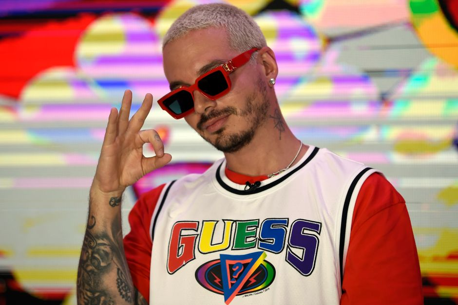 McDonald's has a new menu inspired by J Balvin   The NY Journal