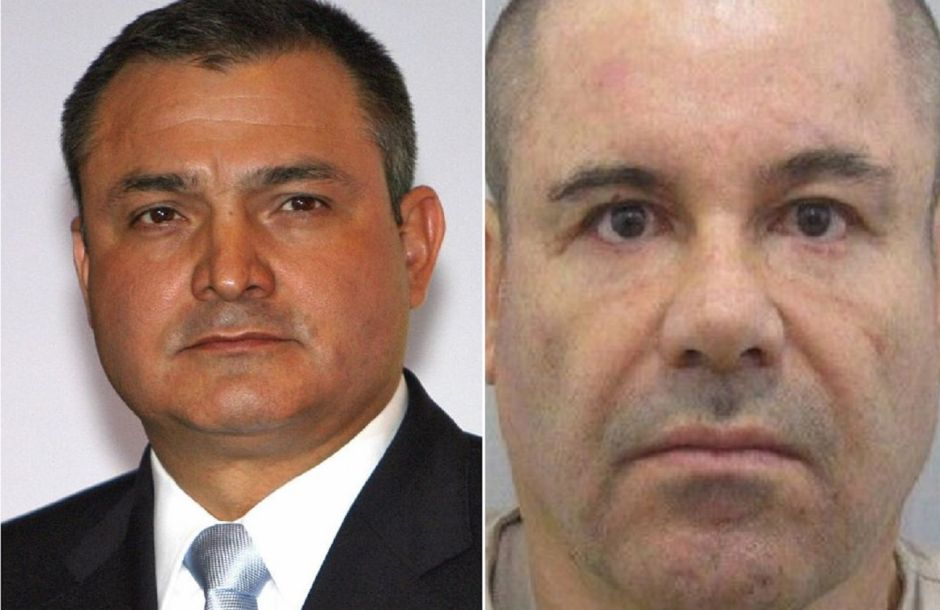 Mexican influencers from various governments conquer the US but in prison for drug trafficking | The NY Journal
