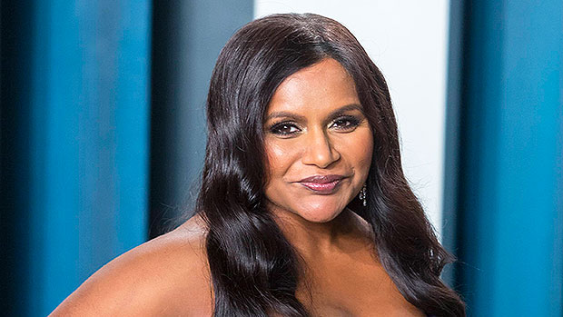 Mindy Kaling Reveals She Secretly Gave Birth To Baby No. 2: Actress Welcomes Son Spencer