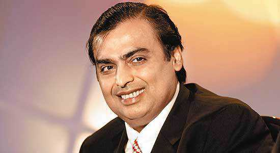 Mukesh Ambani with 73 pc rise in net worth stays India's richest for 13th year