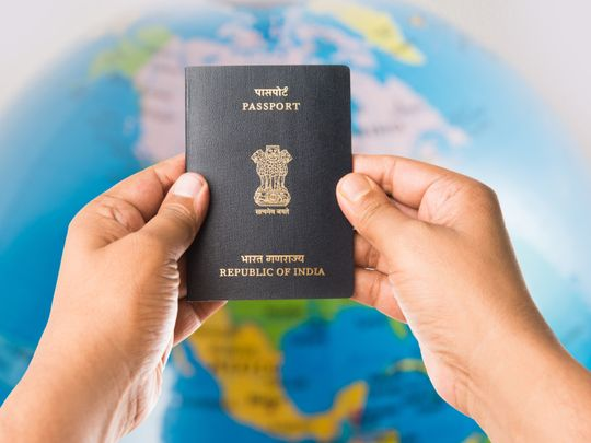 NRI alert: Indian expats can now provide UAE local address in passports