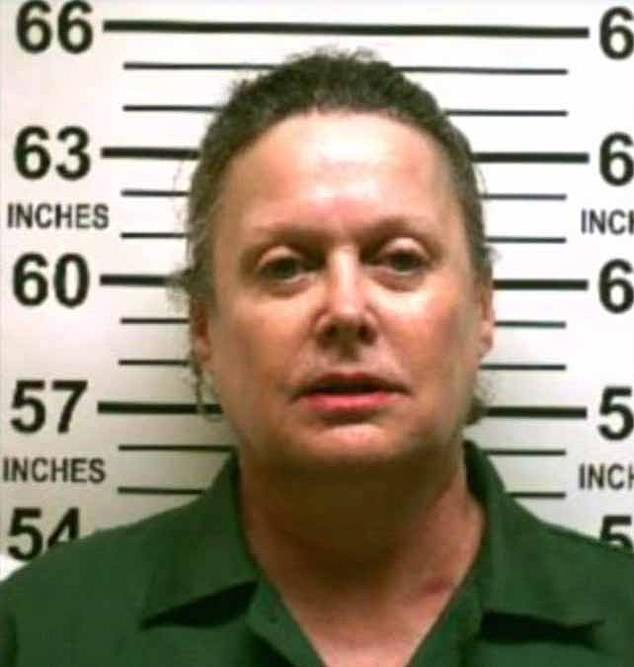 NYC 'Black Widow' who ordered hitman to kill her estranged husband makes parole after 12 years