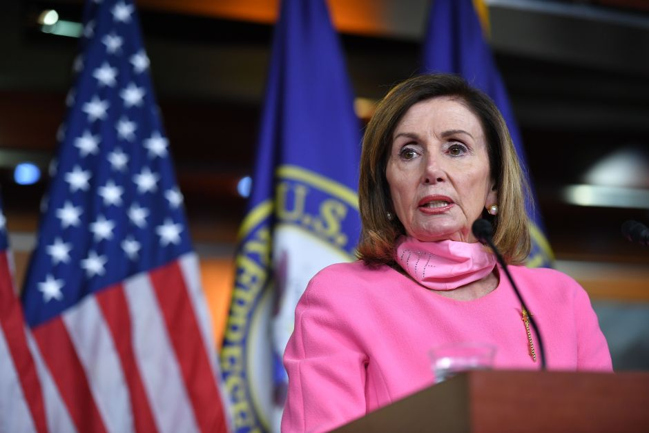 Nancy Pelosi Says Stimulus Checks Have Been Agreed On Plan She Discusses With White House Spokespersons | The NY Journal