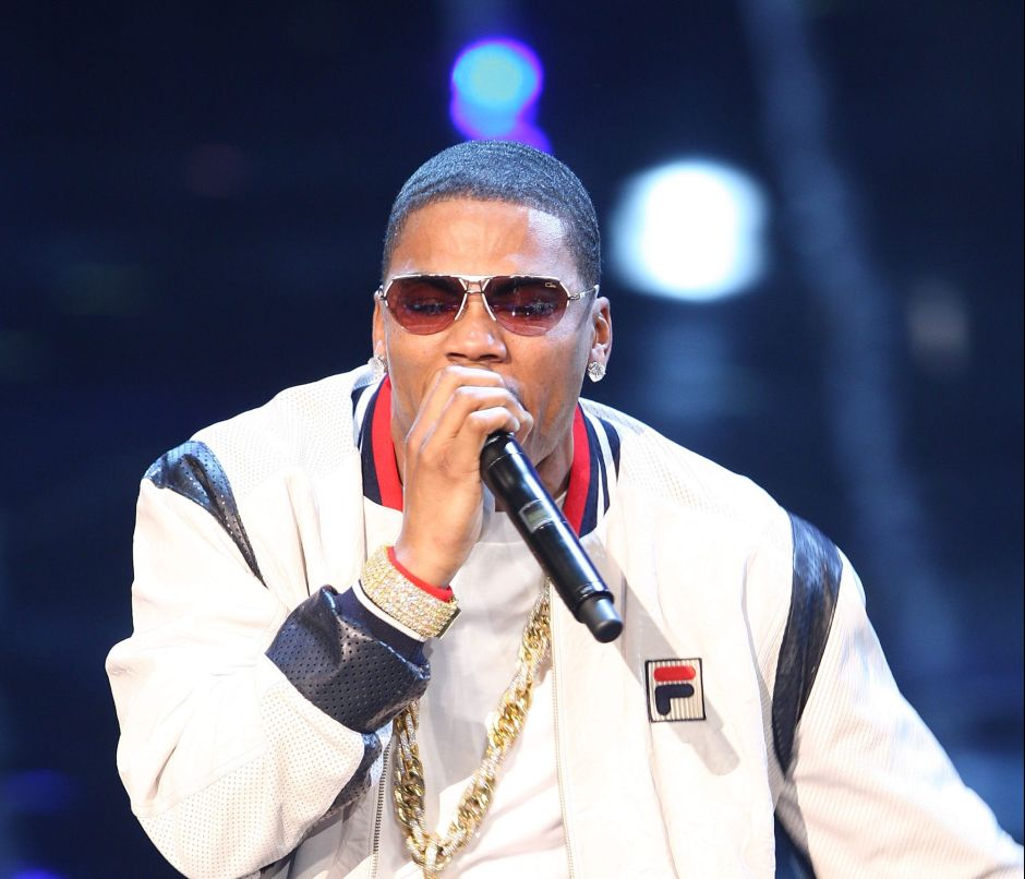 Nelly's Face Appears on a Limited Edition Budweiser Can to Celebrate 20 Years of Music | The NY Journal