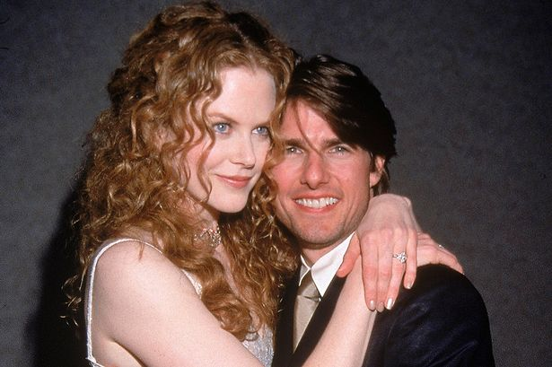 Nicole Kidman begged Tom Cruise not to leave her then suffered miscarriage