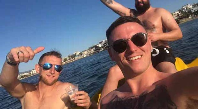 Northern Ireland man, 33, dies in Turkey after travelling for dental work as two friends in hospital