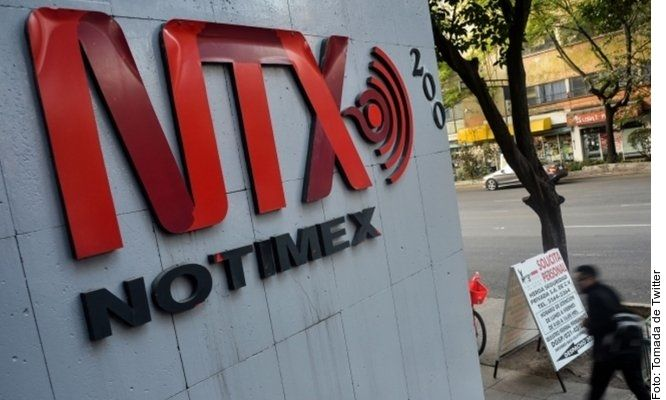 Notimex, the Mexican agency dying between corruption and workplace harassment   The NY Journal