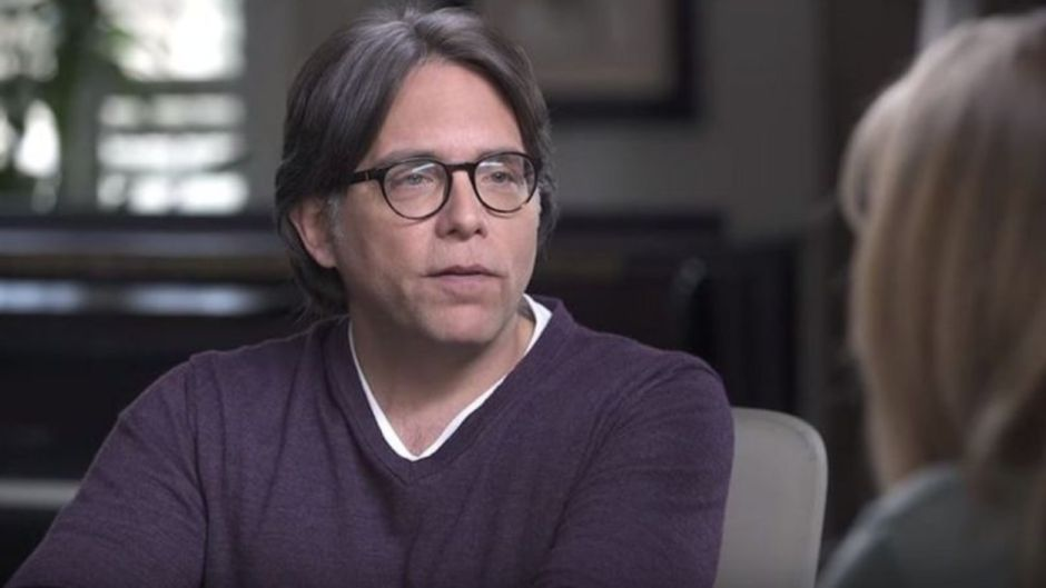 Nxivm case: Keith Raniere, founder of the sect, sentenced to 120 years in prison for turning women into sex slaves   The NY Journal