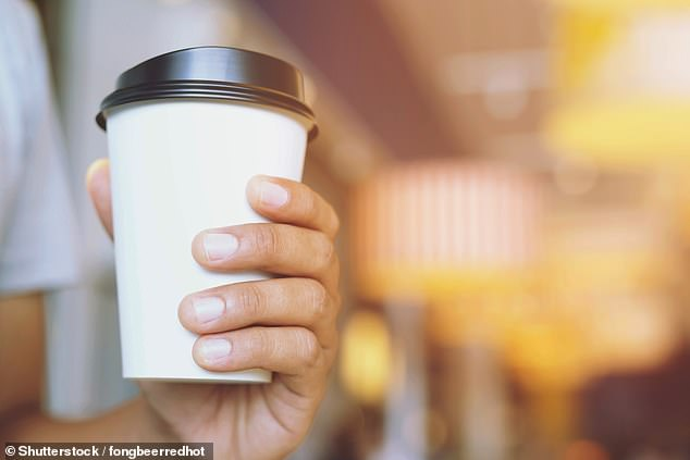Office worker is jailed for four years after spiking her colleague's cappuccino with a tranquilliser