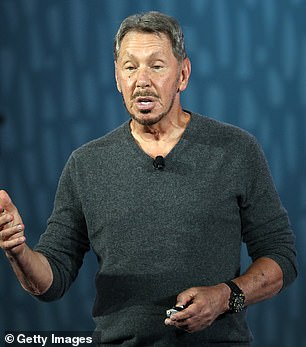 Oracle CEO donated $250k to Lindsey Graham's re-election campaign hours before TikTok deal unveiled