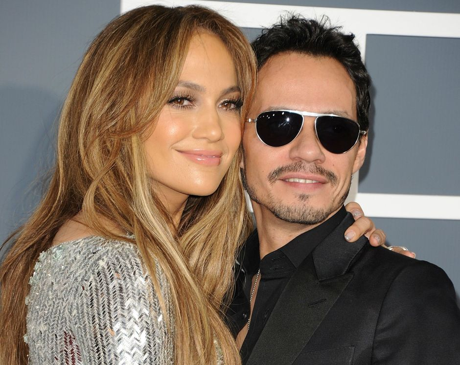 Out of spite! Jennifer Lopez surprises by revealing the real reason why she married Marc Anthony | The opinion