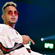 """Ozuna's sensual video """"Del Mar"""" is already the most watched worldwide on YouTube 