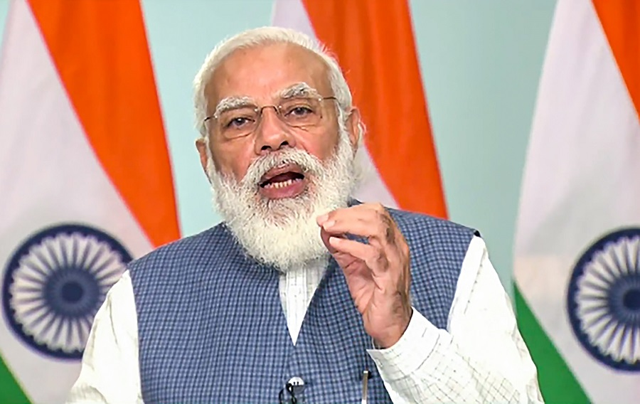 PM Modi for protecting world from weaponisation of AI by non-state actors