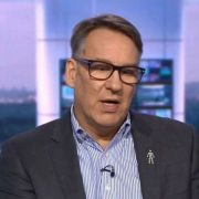 Paul Merson suggests Arsenal got one over Man Utd in transfer window