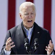 Piers Morgan: Joe Biden must answer questions about Hunter's deals