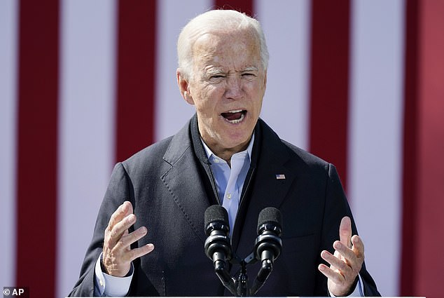 Piers Morgan: Joe Biden must answer questions about Hunter's deals
