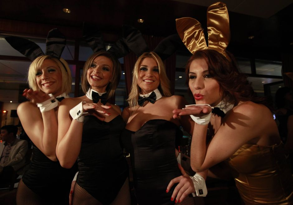 Playboy sued Fashion Nova for marketing a costume very similar to its bunny costume | The NY Journal