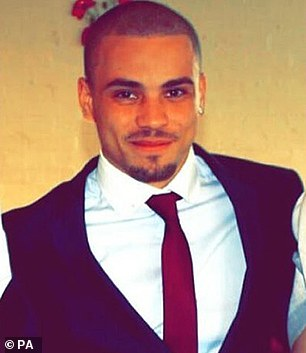 Police marksman who shot and killed man can face misconduct proceedings