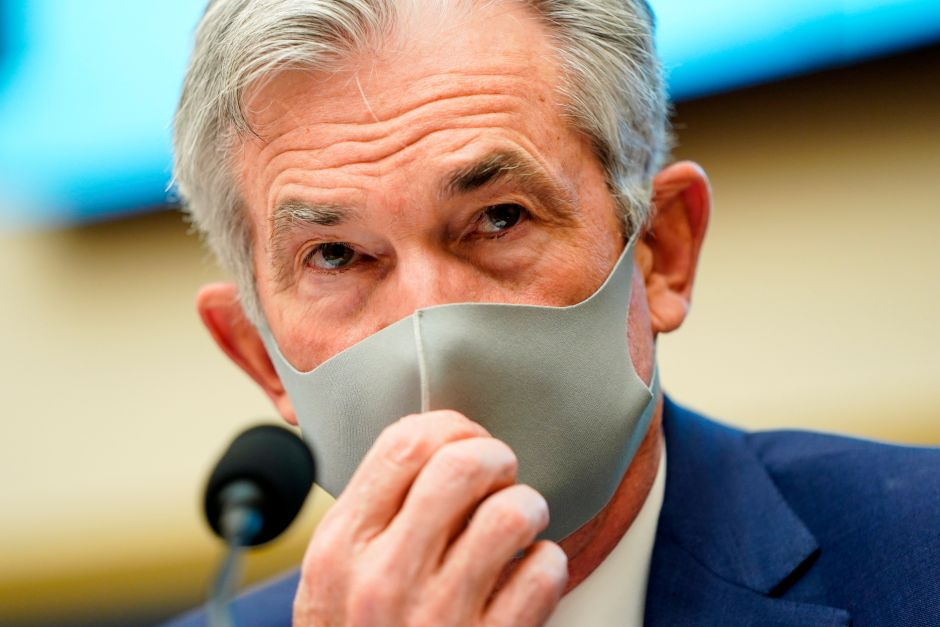 """Powell warns of """"tragic"""" risks if the economy is not stimulated more 