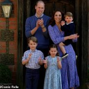 Prince William and Kate Middleton looking for a new housekeeper who can 'exercise discretion'