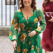 Princess Eugenie named Royal Patron of Scoliosis Association UK
