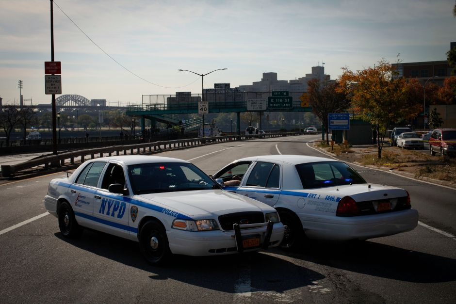 Prisoner escaped as NYPD pulled him from hospital in Harlem   The NY Journal