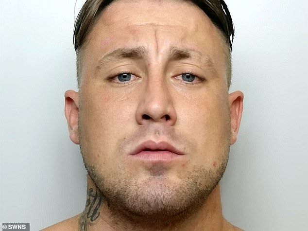 Racist thug jailed after attacking taxi driver with seat belt in Leeds