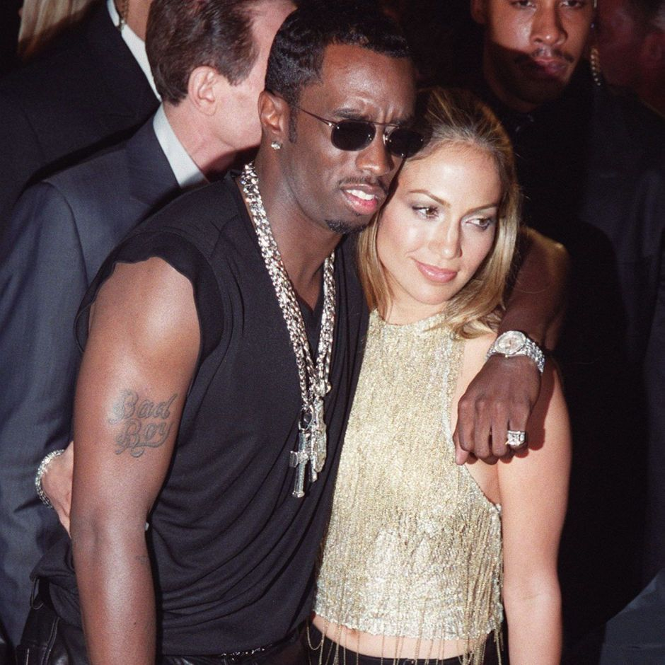 """Rapper Sean """"Diddy"""" Combs creates """"Our Black Party"""", a political party for African Americans   The NY Journal"""